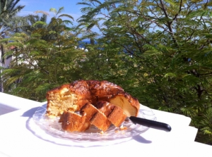 Greek breakfast, Volissos Holiday Homes, Chios hotels, Chios rooms, Chios apartments, Chios Vacations, Volissos, Greece